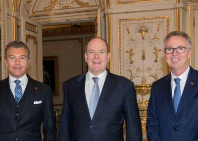 Dario Item Gallery Presentation of Credentials Monaco (4)